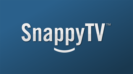 SnappyTV: Real-Time Video Clipping + Sharing [#FF]