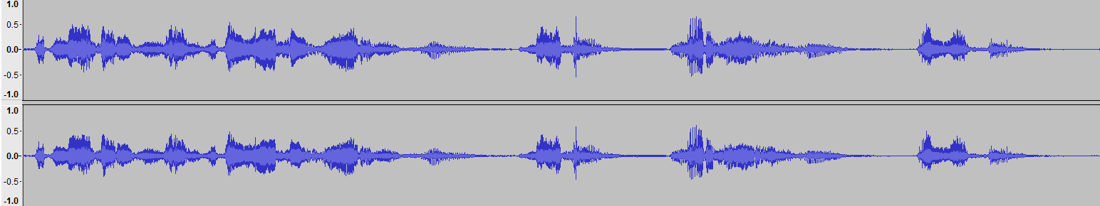 Audacity: Wahwah and Sound Like Jimi (Windows 7)