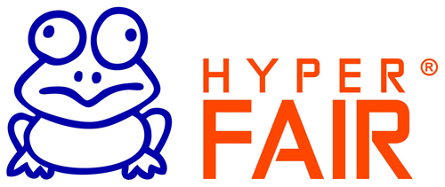 HyperFair: Futuristic Trade Shows [#FF]