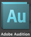 Adobe Audition Application