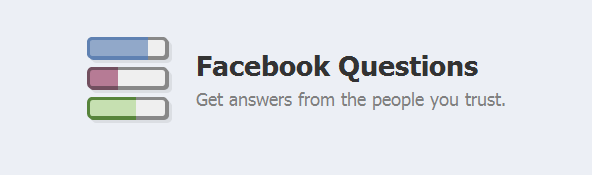 Facebook Questions-Logo