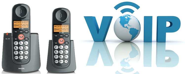 cordless phone-voip