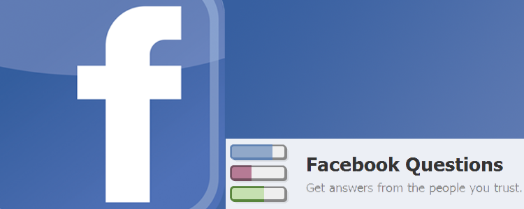 Facebook Question: Ease of Use in Technology…What Does it Mean to You?