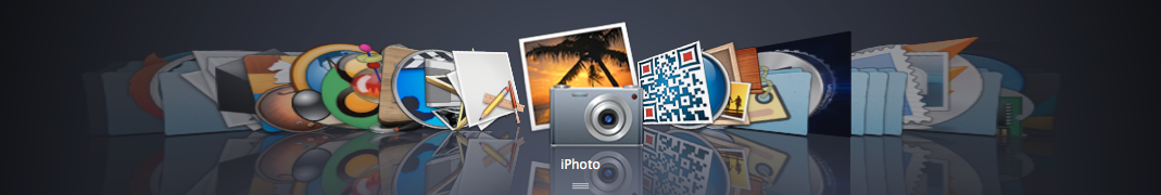 open iPhoto
