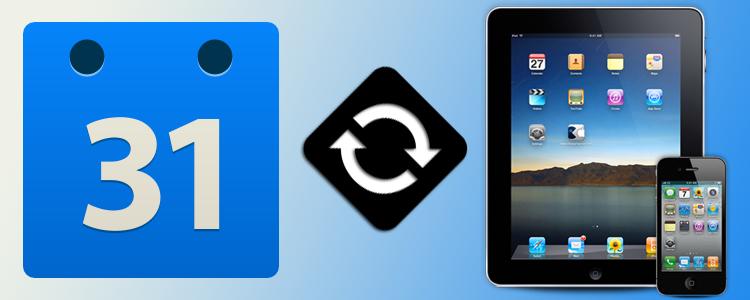 Sync Multiple Google Calendars to an iOS Device [iCal]