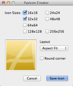 favicon-creator-sizes-checked