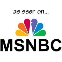 AudioAcrobat Featured on MSNBC