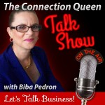 [Featured Podcast] The Connection Queen Talk Show