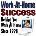Work-At-Home Success