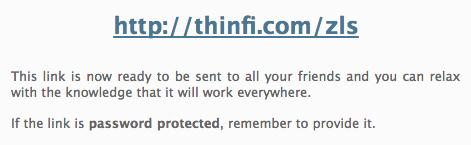 thinfi-link
