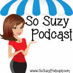 [Featured Podcast] So Suzy Podcast