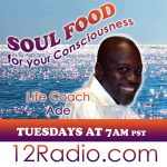 [Featured Podcast] Soul Food For Your Consciousness
